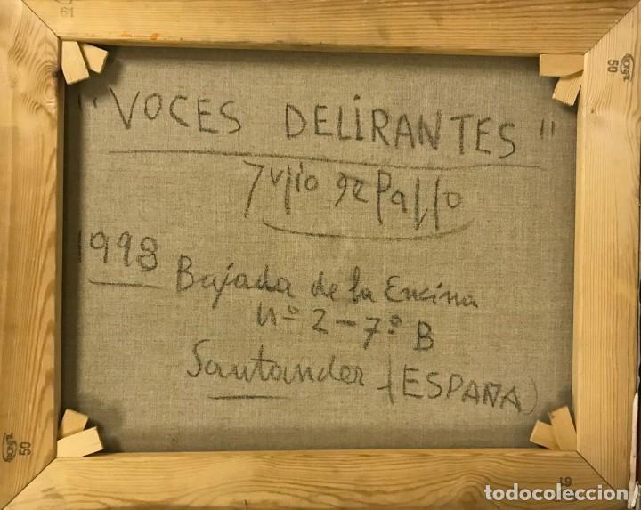 Arte: JULIO DE PABLO (1917-2009) - Foto 3 - 185973802