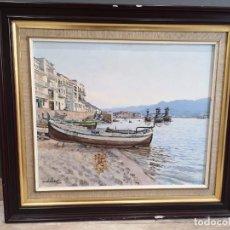 Arte: PORT DE LA SELVA (MELCHOR). Lote 186134432