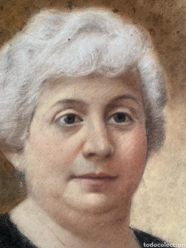 Arte: Retrato siglo XIX - Foto 3 - 186291631