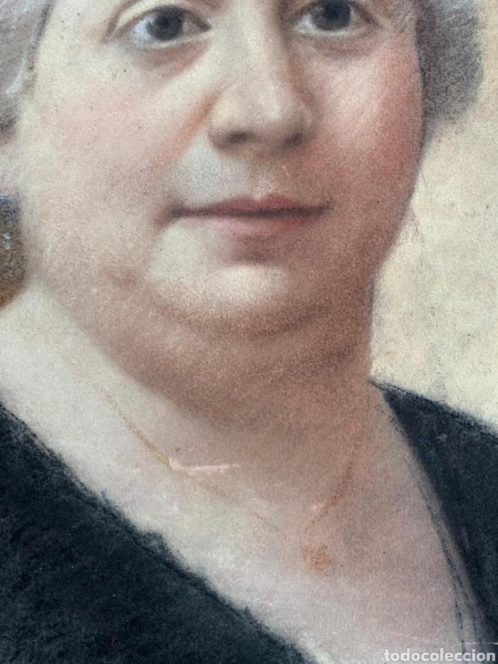 Arte: Retrato siglo XIX - Foto 6 - 186291631