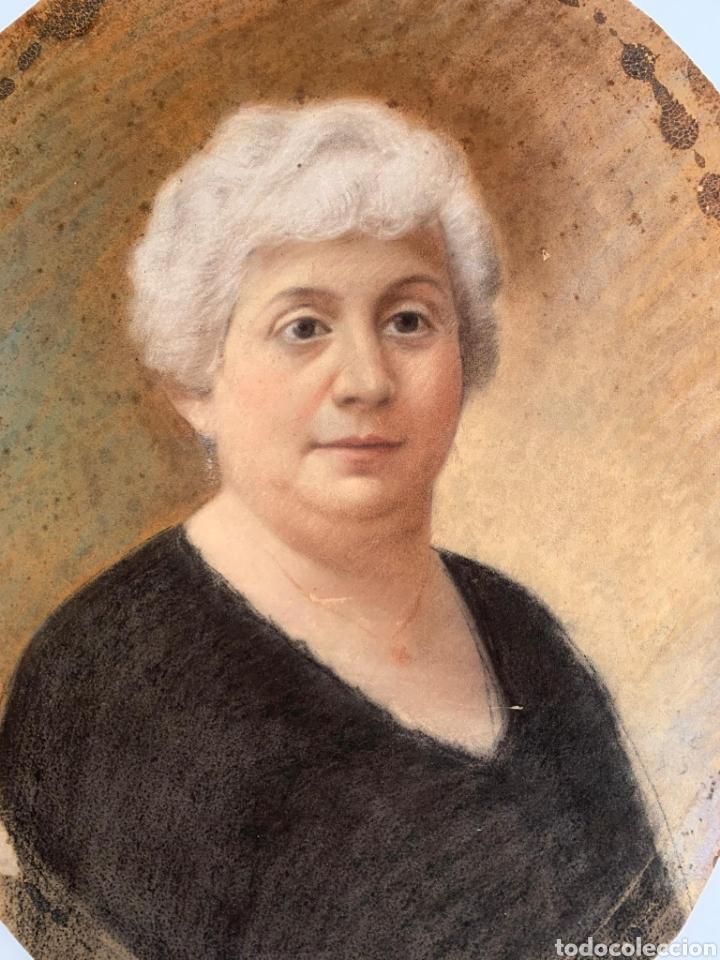 Arte: Retrato siglo XIX - Foto 7 - 186291631