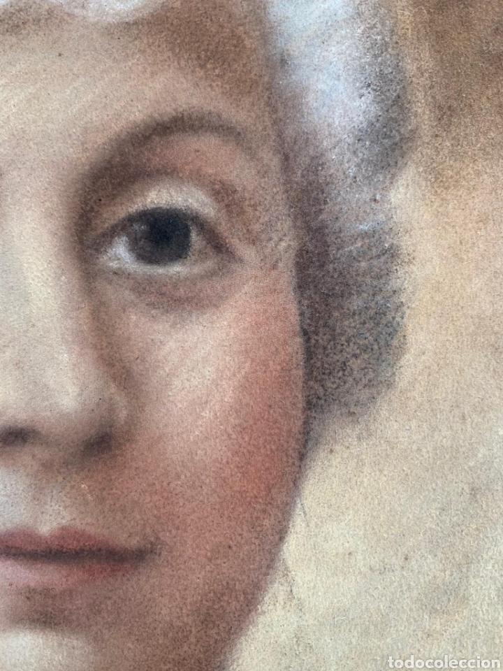 Arte: Retrato siglo XIX - Foto 8 - 186291631