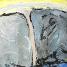 Arte: CARLOS VELILLA (ZARAGOZA-1950). Lote 186293660