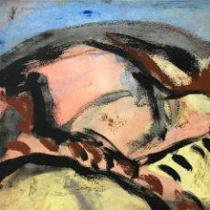 Arte: CARLOS VELILLA (ZARAGOZA-1950). Lote 186294017
