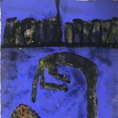 Arte: ELISABETH SABALA (1956). Lote 186294467