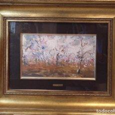 Arte: LUIS GINER BUENO. Lote 186308050