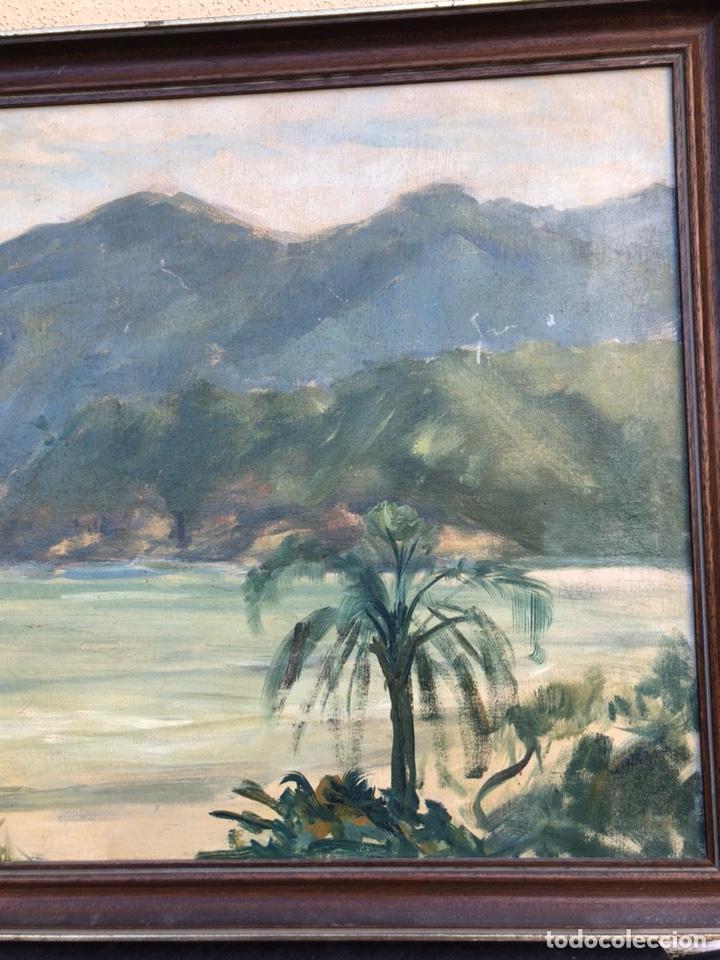Arte: Precioso óleo sobre tabla firmado Eugenio korini - Foto 2 - 188418242