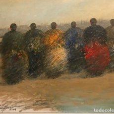 Arte: SEÑORAS. Lote 188812193