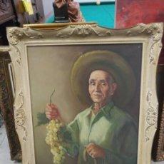 Arte: PINTURA DE SAMANIEGO. Lote 189556082
