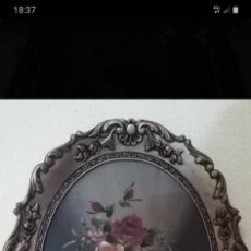 Arte: OLEO SOBRE TABLA. Lote 189567376