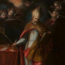 Arte: ANÓNIMO ESPAÑOL O ITALIANO SIGL XVII. Lote 189820586