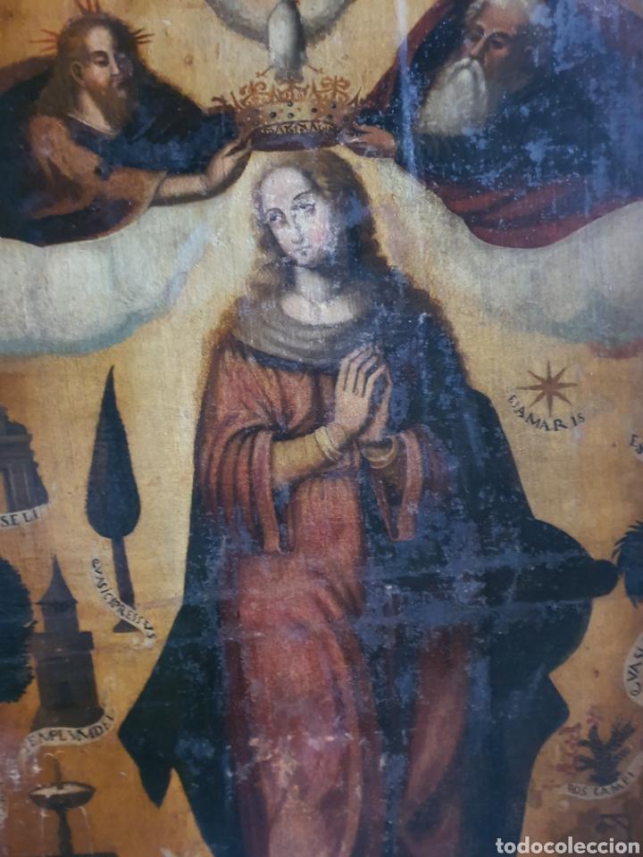Arte: inmaculada escuela valenciana. circulo Vicente Masip - Foto 5 - 190322752