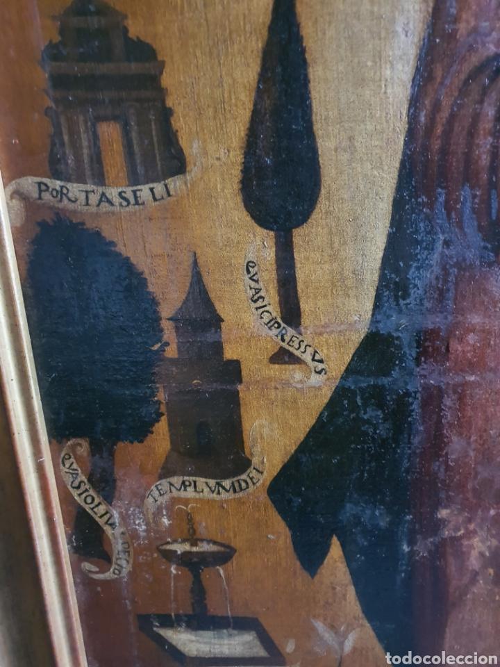 Arte: inmaculada escuela valenciana. circulo Vicente Masip - Foto 10 - 190322752