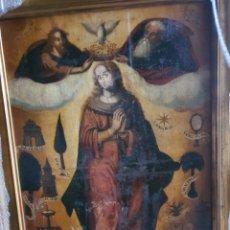 Arte: INMACULADA ESCUELA VALENCIANA. CIRCULO VICENTE MASIP. Lote 190322752