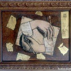 Arte: HOMENAJE DALI. Lote 190417577