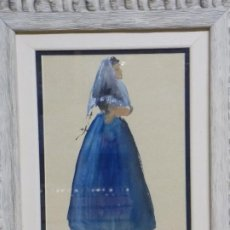 Arte: JOSEP COLL BARDOLET. Lote 190786073