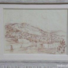 Arte: JOSEP COLL BARDOLET. Lote 190786167