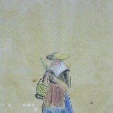 Arte: JOSEP COLL BARDOLET. Lote 190786215