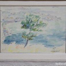 Arte: JOSEP COLL BARDOLET. Lote 190786231