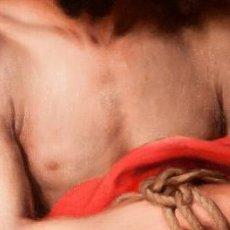 Arte: BARTOLOMÉ ESTEBAN MURILLO (ECCE HOMO). Lote 188547377