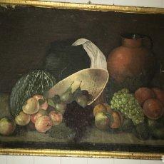 Arte: BODEGÓN. Lote 190853856