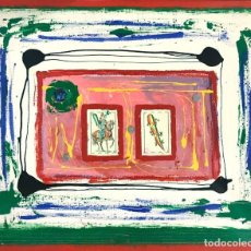 Arte: JULIO DE PABLO (1917-2009) . Lote 190905863