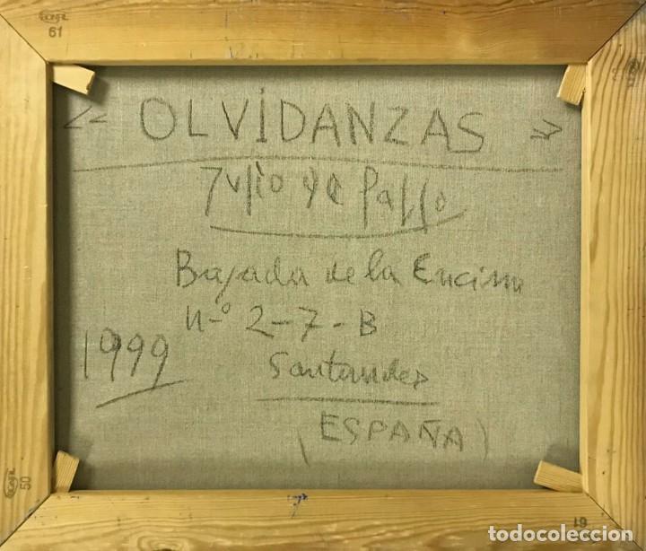 Arte: Julio De Pablo (1917-2009) - Foto 4 - 190905863