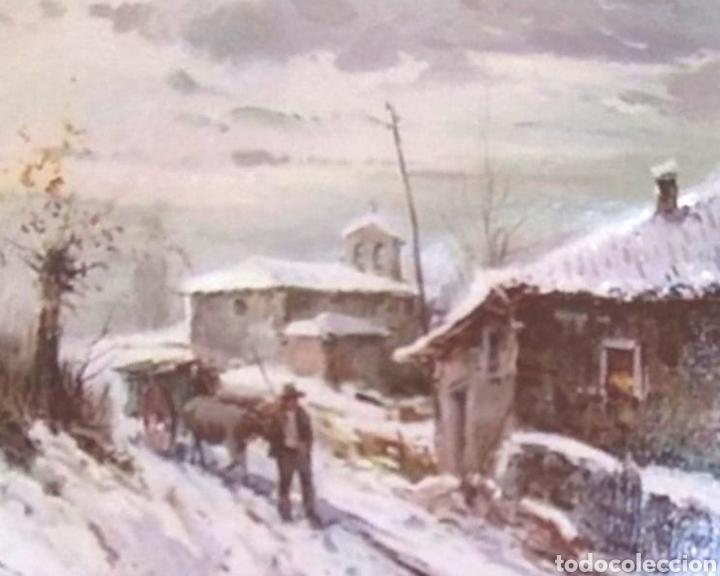 Arte: Cuadro Colomina (Último precio) - Foto 2 - 190935302