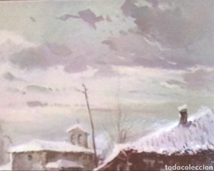 Arte: Cuadro Colomina (Último precio) - Foto 3 - 190935302