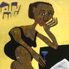 Arte: ELISABETH SABALA (1956). Lote 191053503