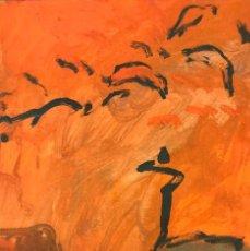 Arte: CARLOS VELILLA (ZARAGOZA-1950). Lote 191063127