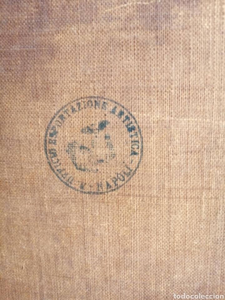Arte: Óleo sobre lienzo napolitano siglo XVIII. - Foto 16 - 191251962