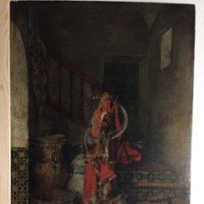 Arte: SEBASTIAN GESSA. Lote 190980130