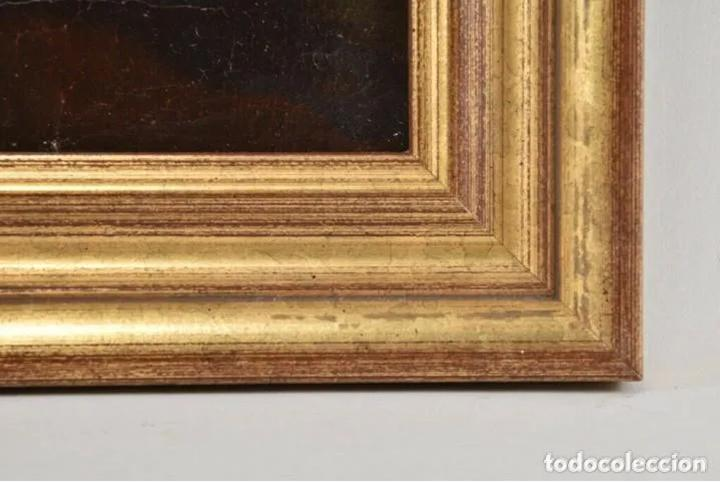 Arte: Alfred Arthur Brunel de Neuville (1852-1941) Manzanas - Foto 5 - 191414267