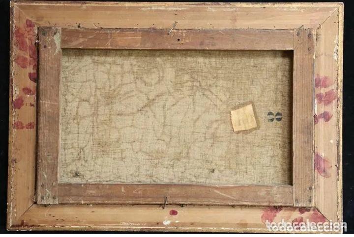 Arte: Alfred Arthur Brunel de Neuville (1852-1941) Manzanas - Foto 9 - 191414267