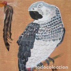 Arte: CUADRO YACO. Lote 191478950