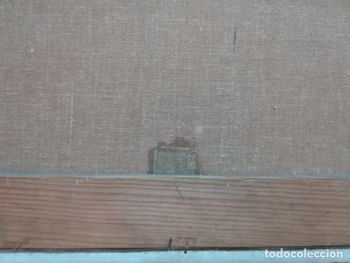 Arte: Cuadro pintado al oleo sobre lienzo por GIGNOUX , LUDOVICO - Foto 8 - 191512523