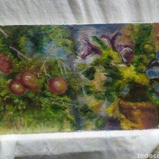 Arte: NATURALEZA (ORIGINAL). Lote 191570808