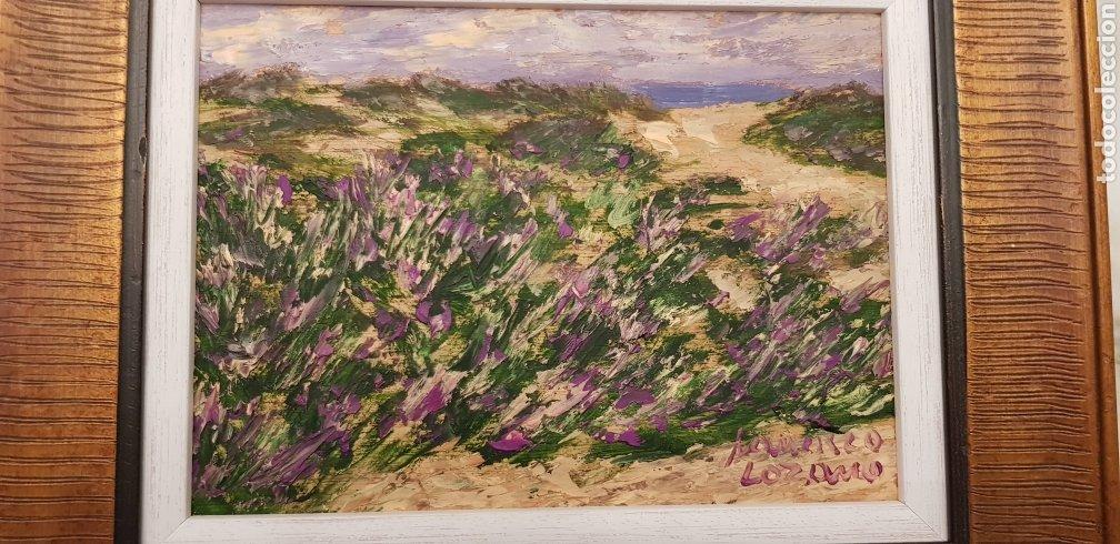 Arte: Mediterraneo, de Francisco Lozano Sanchis (1912-2000) - Foto 5 - 184532752