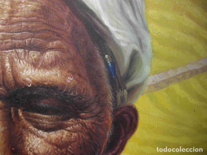 Arte: OLEO CAMPESINO BEDUINO - Foto 3 - 192255373