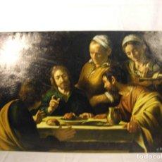 Arte: OLEO SOBRE LIENZO APOSTOLES. Lote 192255510