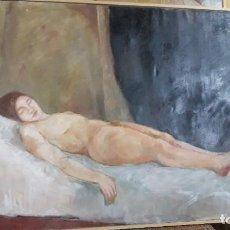 Arte: DESNUDO. Lote 192564660