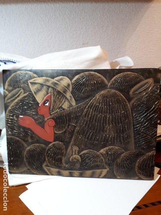 BONITA PINTURA CARIBEÑA (Arte - Pintura - Pintura al Óleo Contemporánea )