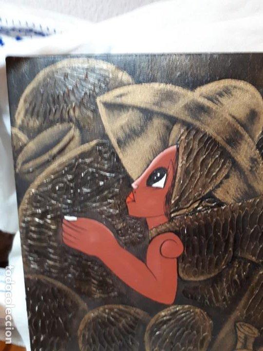 Arte: Bonita pintura caribeña - Foto 2 - 192959208