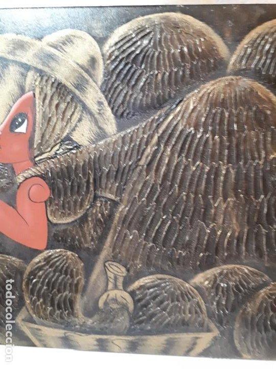 Arte: Bonita pintura caribeña - Foto 4 - 192959208