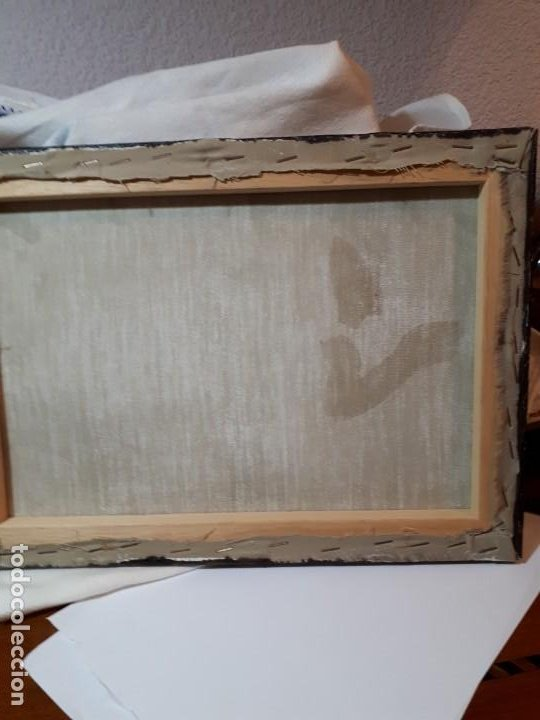 Arte: Bonita pintura caribeña - Foto 5 - 192959208