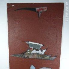 Arte: OLEO DE XAVIER RUSCALLEDA. Lote 192960113