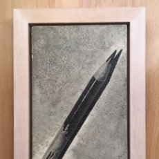 Arte: GUILLEM RUBIO TORRES. RWO (GUILLEM RUBIÓ, BARCELONA 1953). Lote 193172713