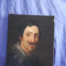 Arte: MARCELLO SACCHETTI OLEO SIGLO XVII. Lote 214185148
