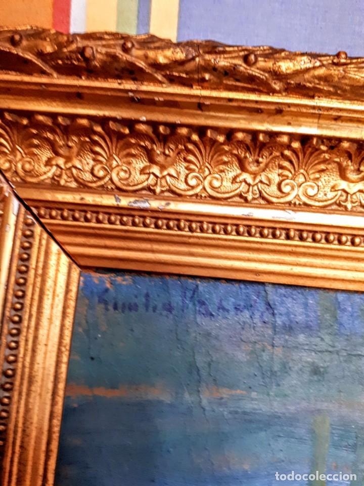 Arte: Bodegón de E.VARELA,Pintor alicantino - Foto 4 - 193318428